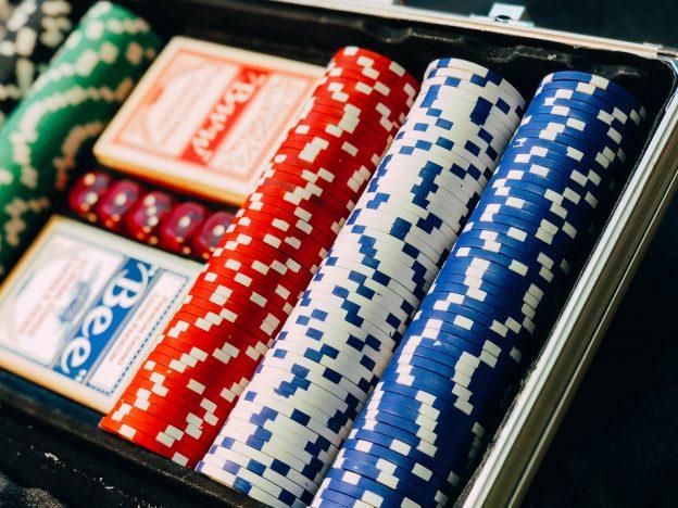 ideal-poker